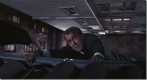Hitchcock's Vertigo