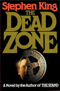 DeadZone Stephen King