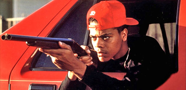 power point boyz n the hood Critical analysis of race in film  textual clues that would prove their point  name some of the primary power struggles that boyz n the hood.