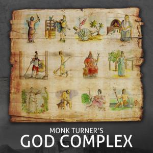 god-complex