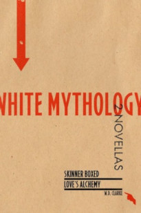 book ad white mythologies